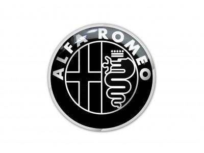 Alfa Romeo Black