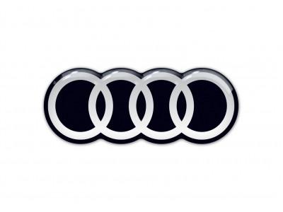 Audi emblem
