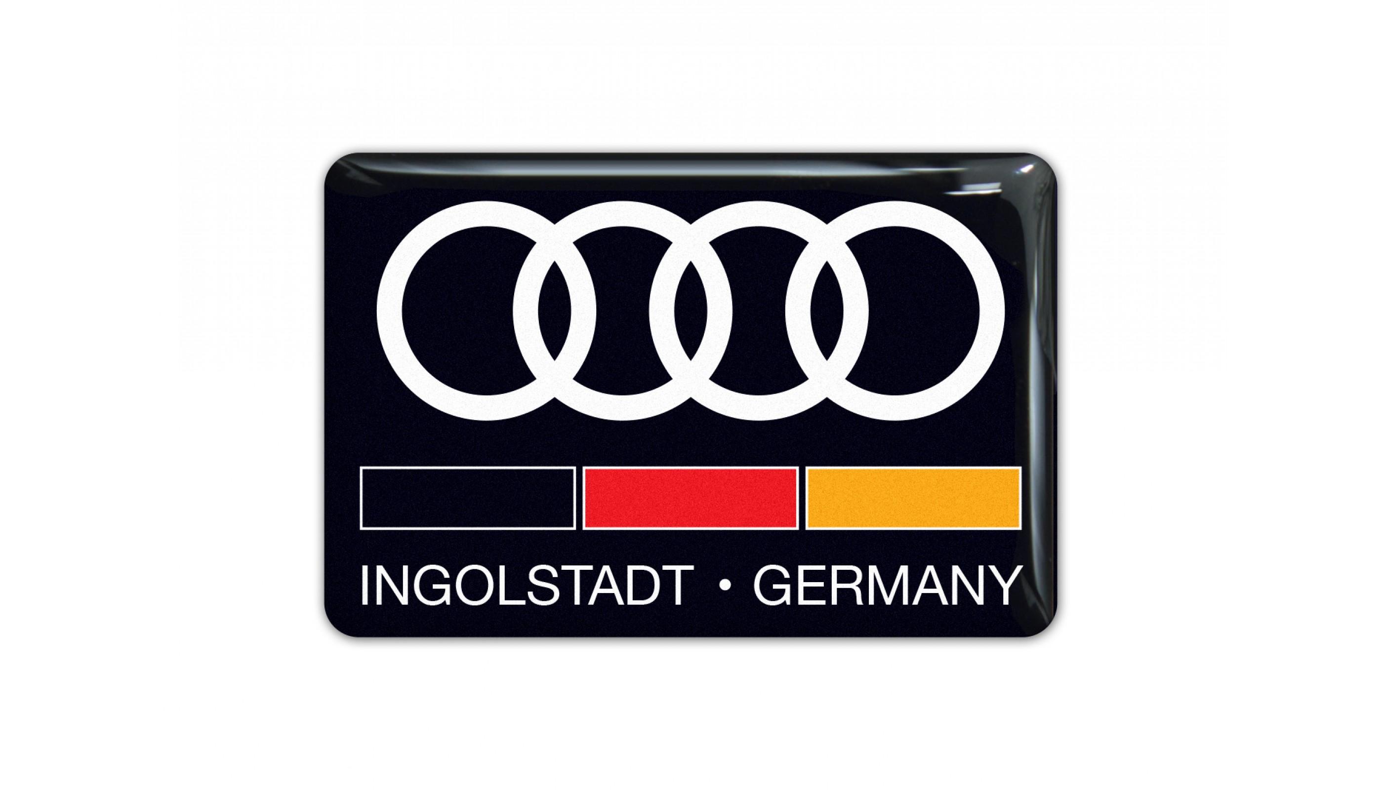 Audi Ingolstadt Germany