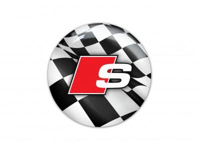 Audi S Racing
