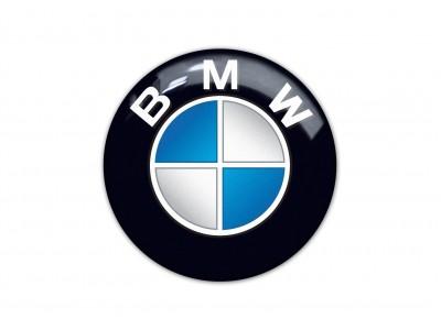BMW Classic emblem