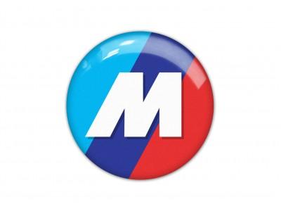 BMW M color