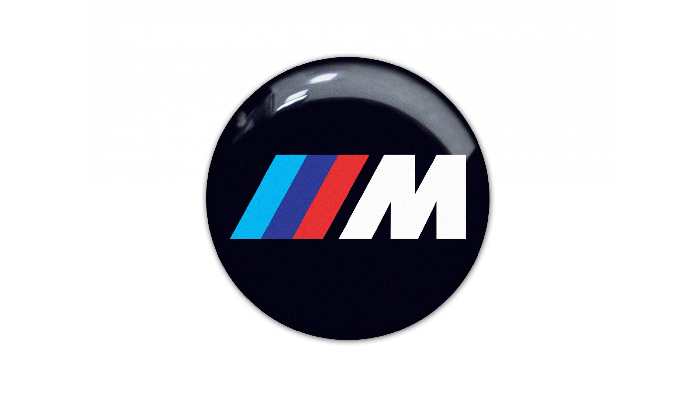 BMW M black