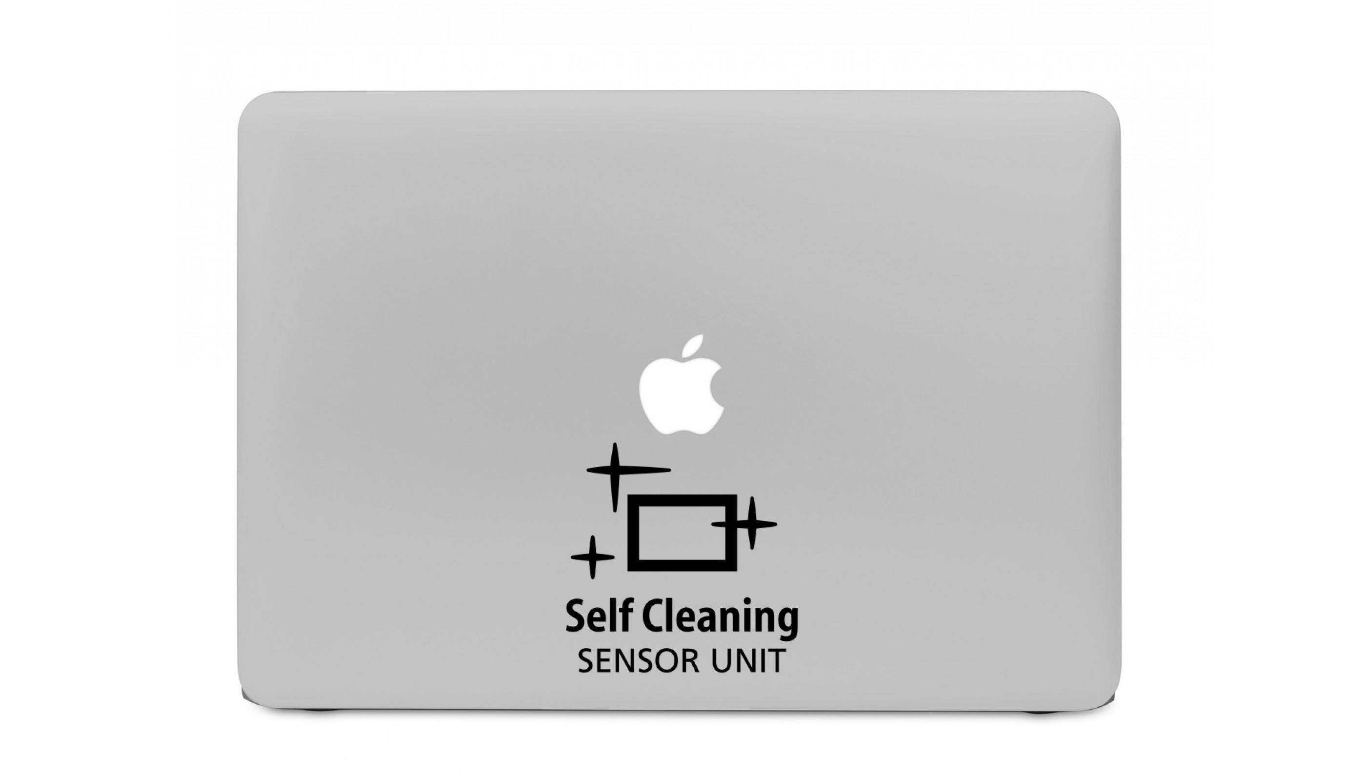 Canon Self Cleaning Sensor Unit
