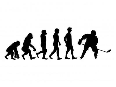 Hockey Evolution