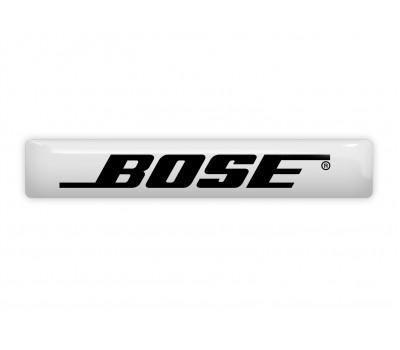 BOSE white wide