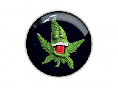 Smiling Marihuana