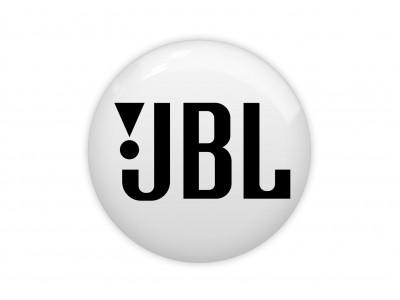 JBL white