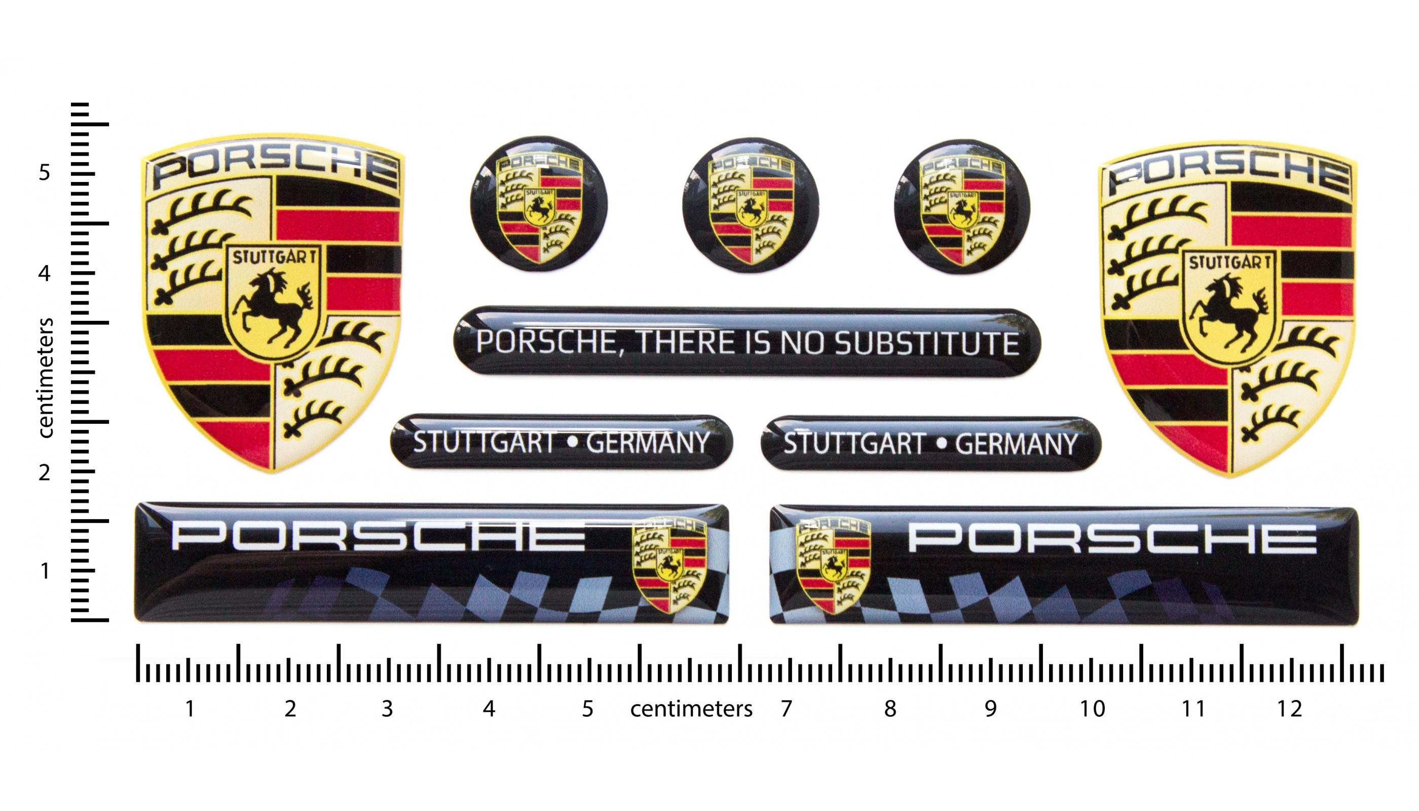 Porsche set porsche set