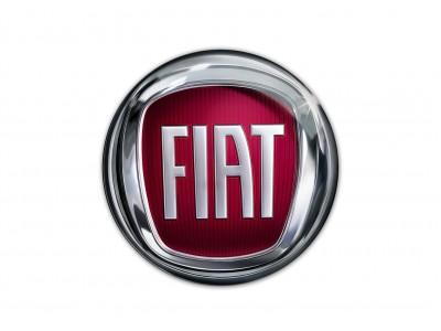 Fiat 3D emblem