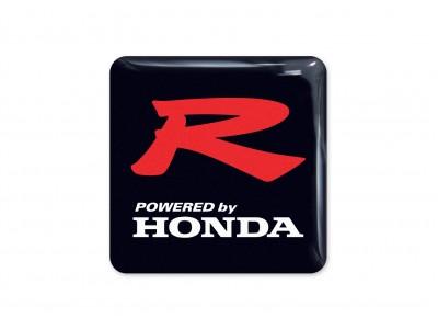 Powered by Honda R