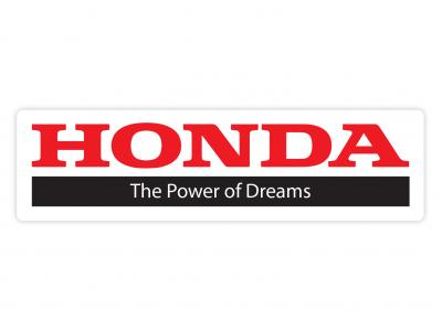 Honda -The power of dreams