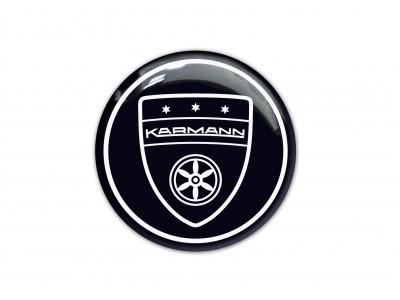 Karmann emblem