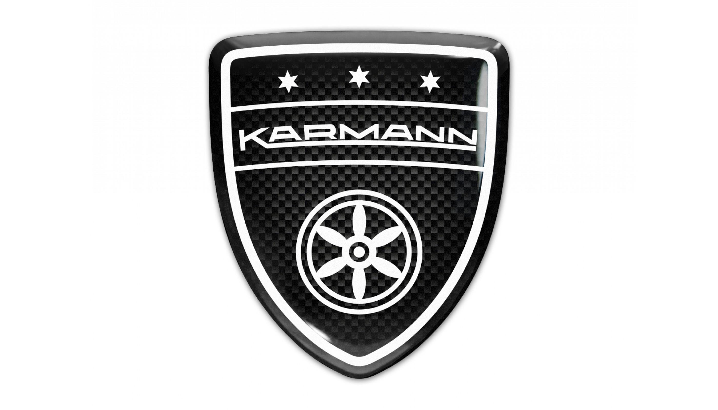 Karmann Black Carbon