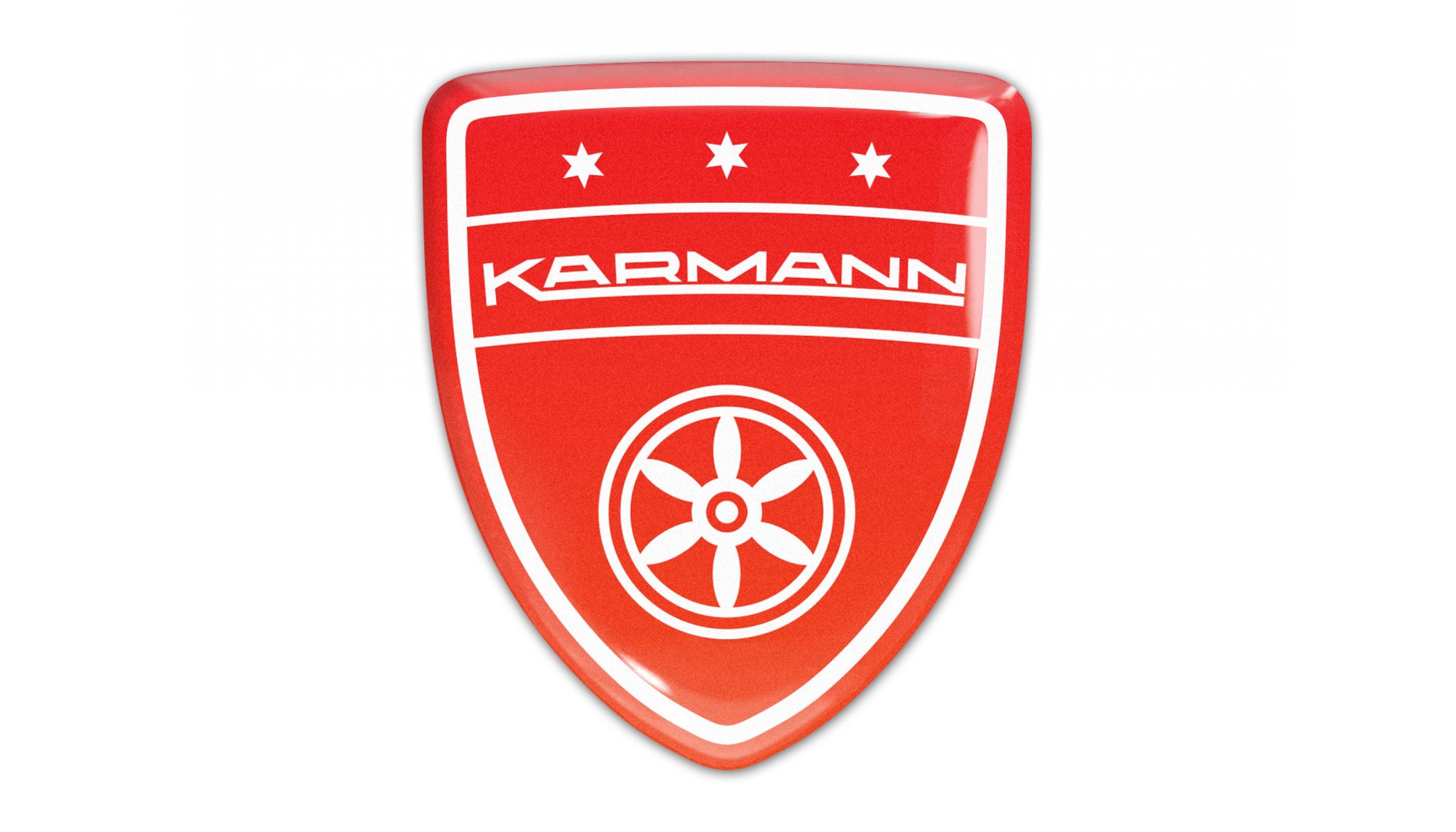 Karmann Red