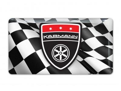 Karmann Racing Flag