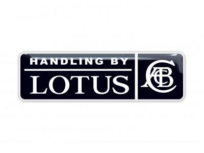 Handling by Lotus