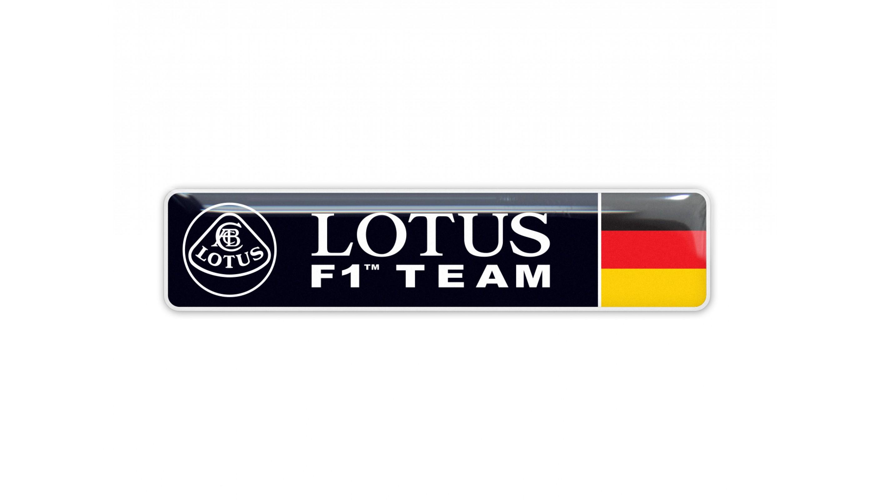 Lotus F1 Team Germany