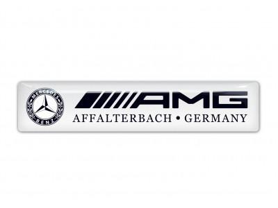 Mercedes AMG Affalterbach