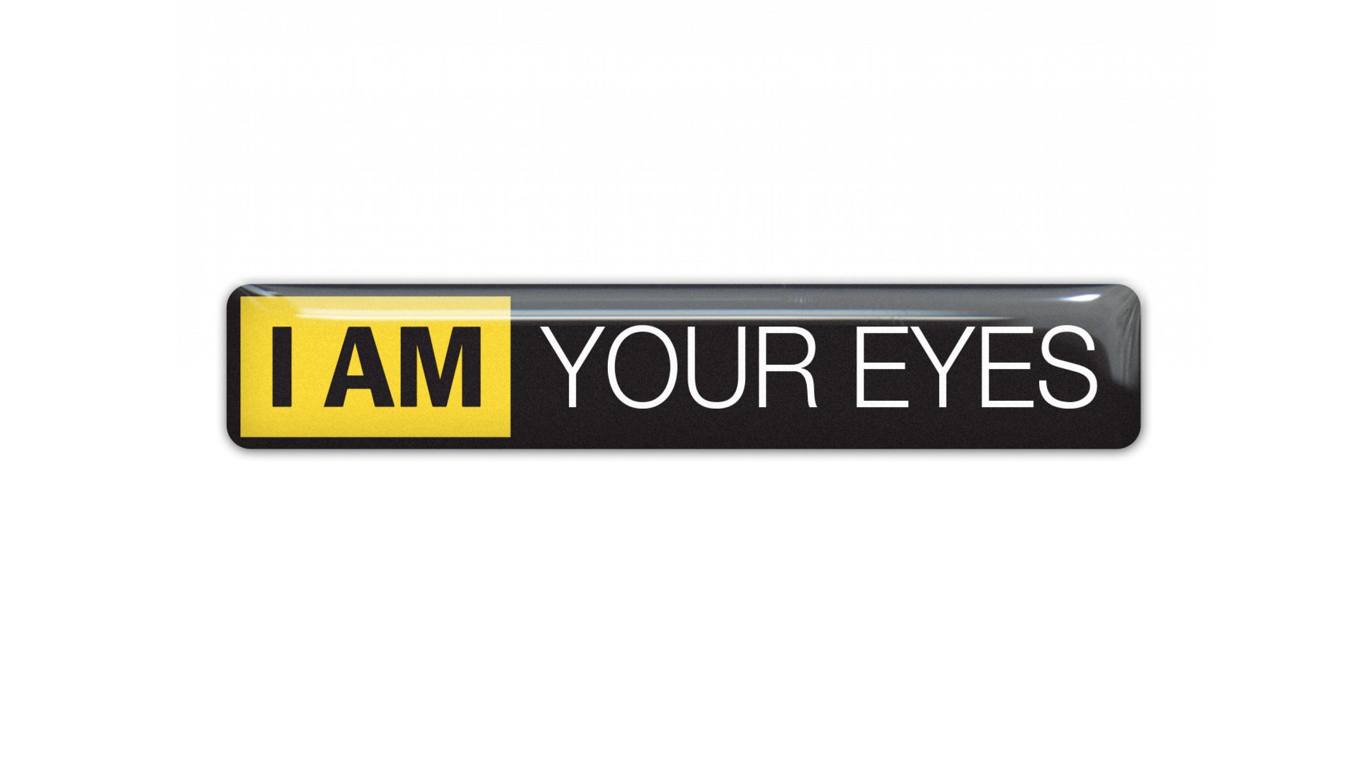 Nikon - Im Your Eyes