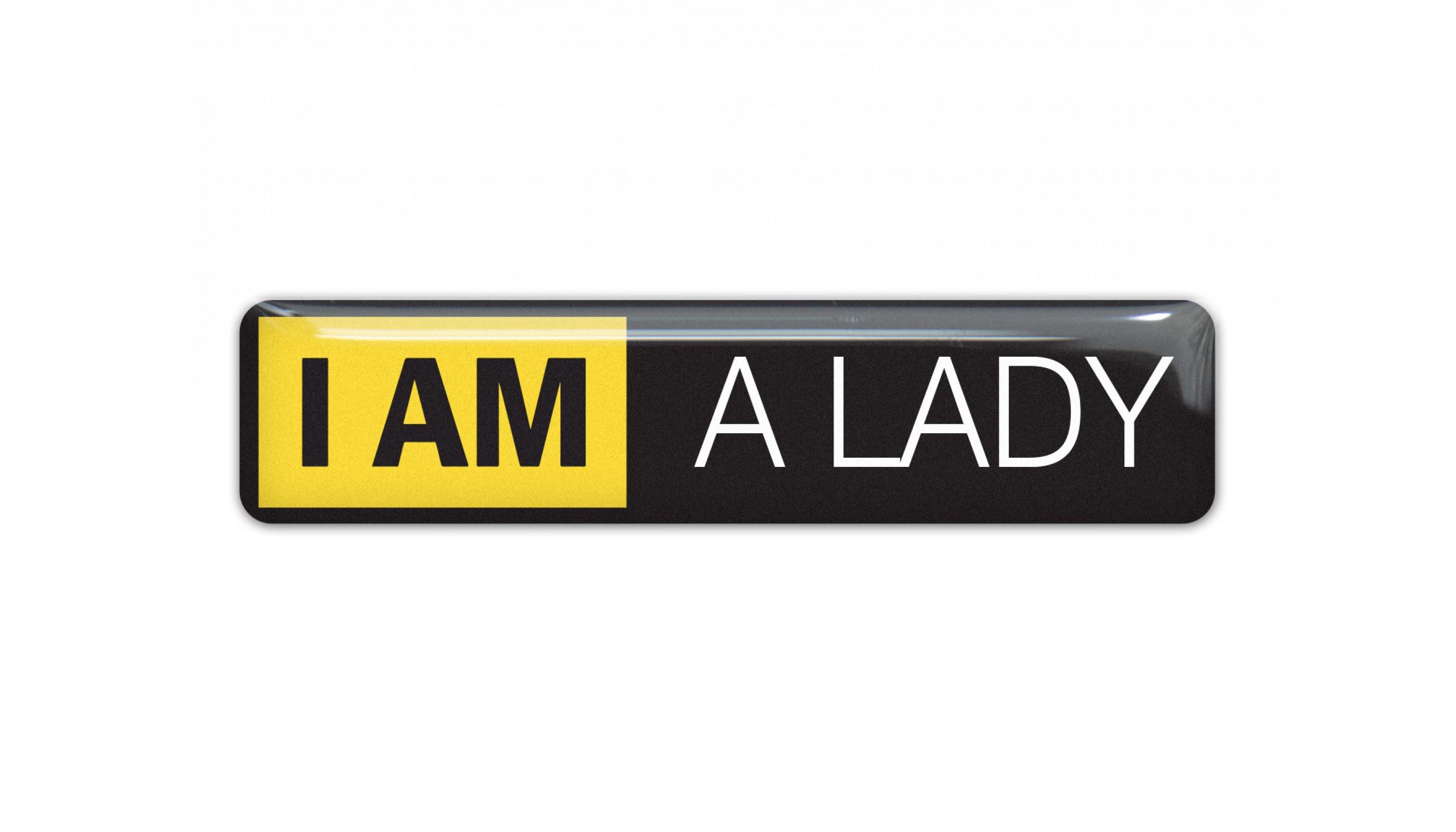 Nikon - Im a Lady