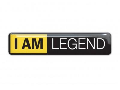 Nikon - Im Legend