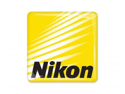 Nikon Square Logo