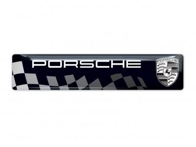 Porsche Racing Right