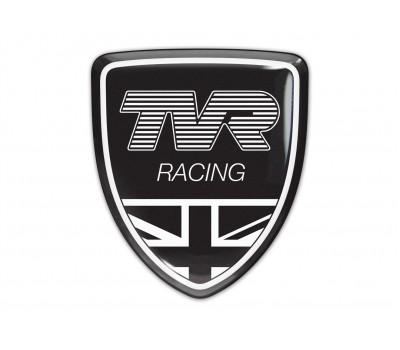 TVR RACING Emblem